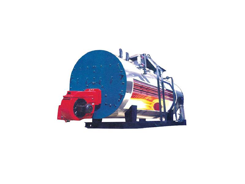 燃油、燃气卧式蒸汽锅炉
