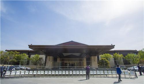 西安市永寿商会