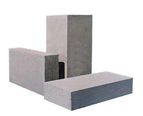 白銀加氣砌塊