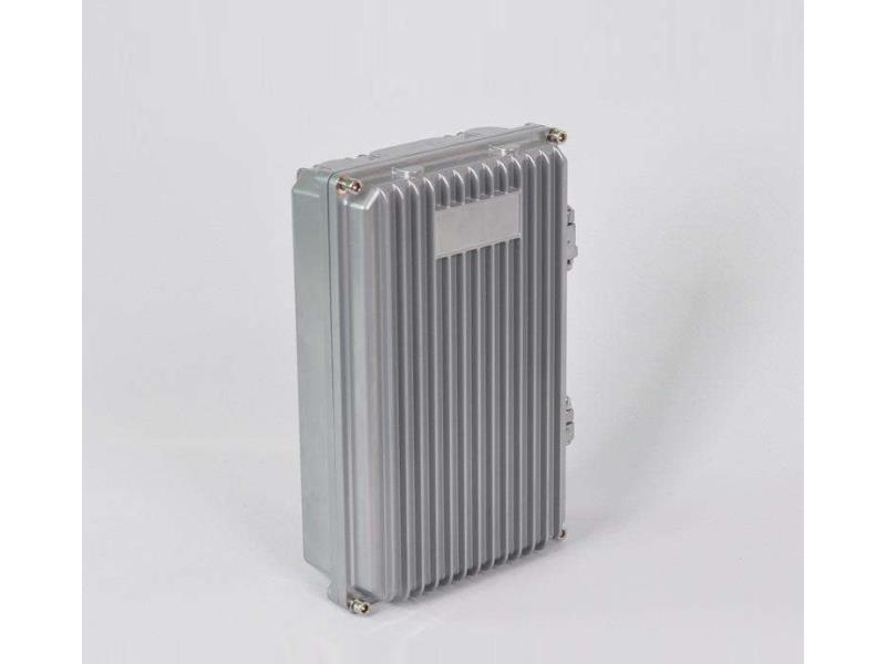 铸铝防水控制箱