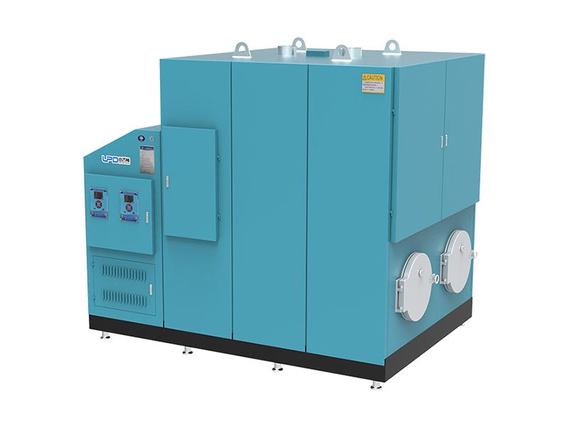 鞍山生物質熱水爐