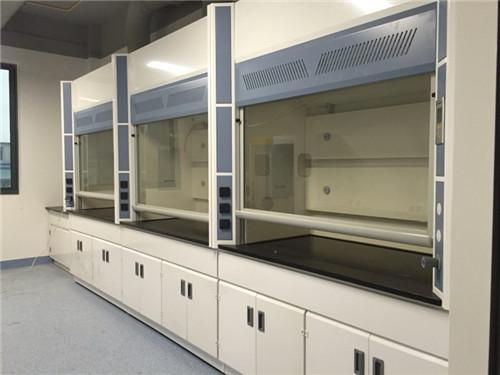 西安实验室全钢通风柜