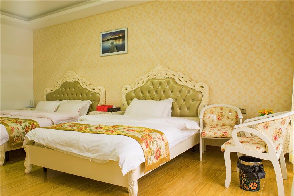 廣州度假別墅推薦