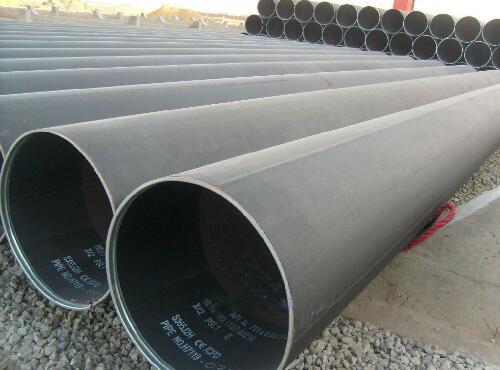 大口徑直縫鋼管生產工序以及技巧
