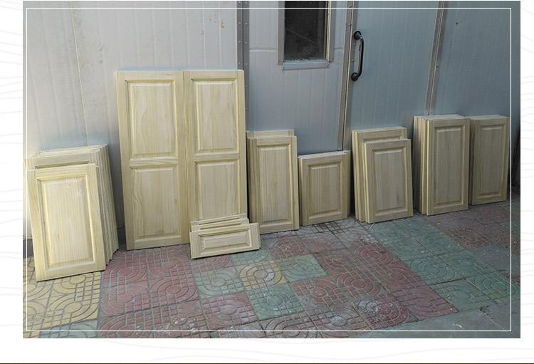 實木柜門定制