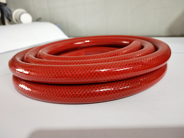 纖維增強花園水管