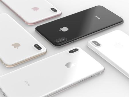 iPhone新款