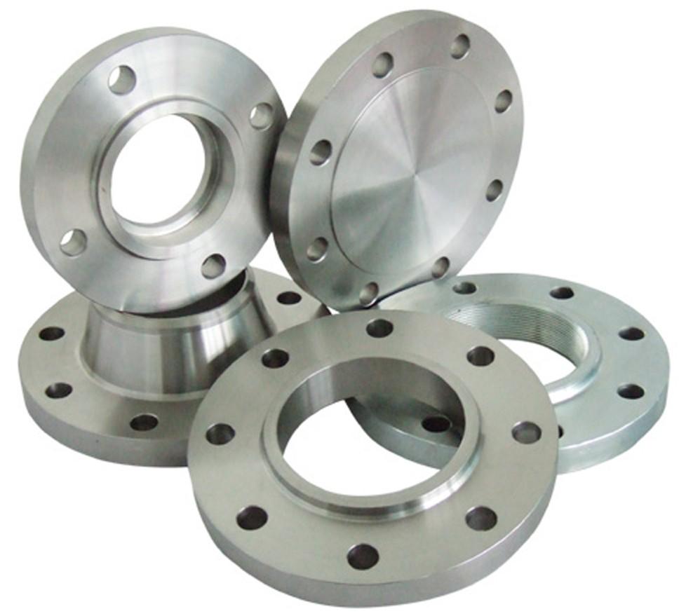 不銹鋼法蘭生產過程當中的注意事項