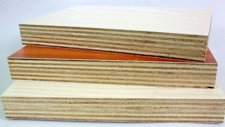 多層實木板