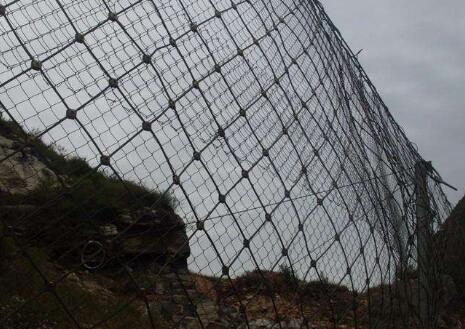 边坡防护网厂家