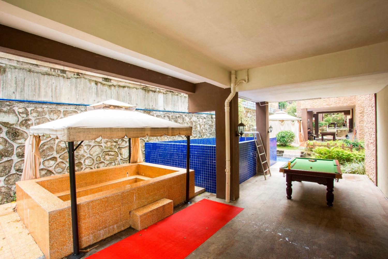 Qingyuan Holiday Villa