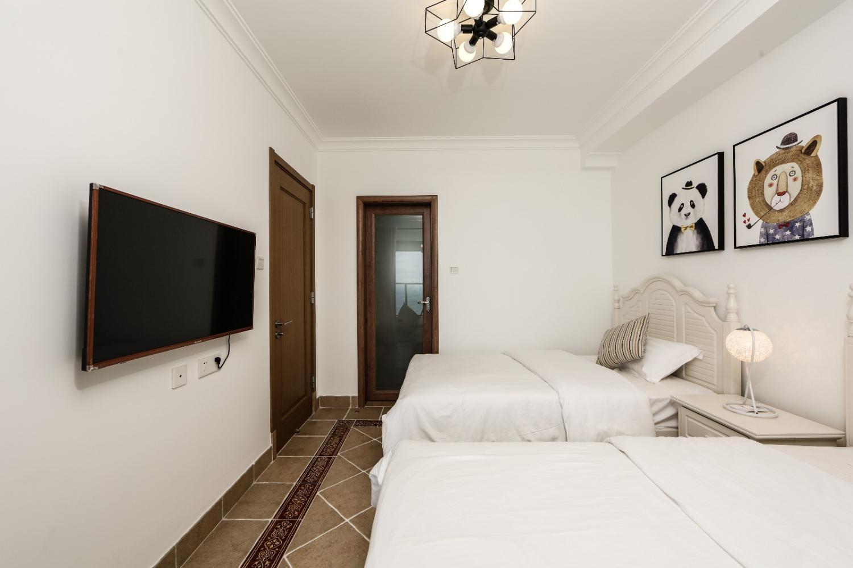 Huizhou shuangyuewan apartment