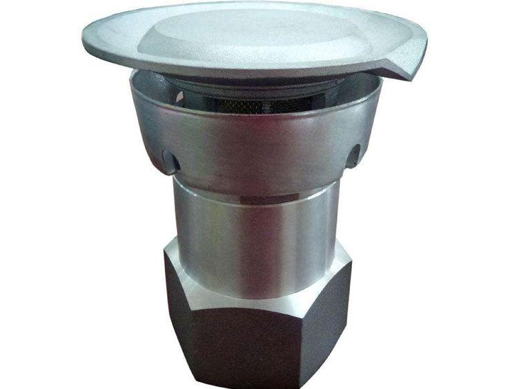 油气回收PV阀