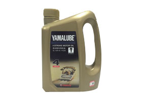 雅马哈机油