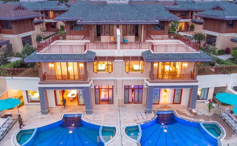 惠州度假別墅