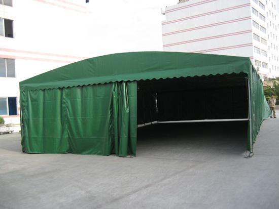 长沙推拉篷