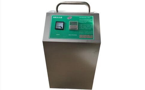 空氣消毒滅菌臭氧發生器