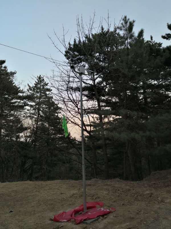 森林防火项目