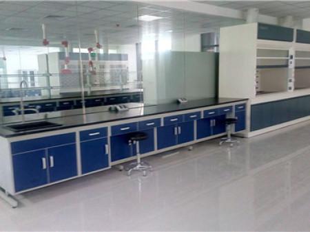 西安鋼木實驗台