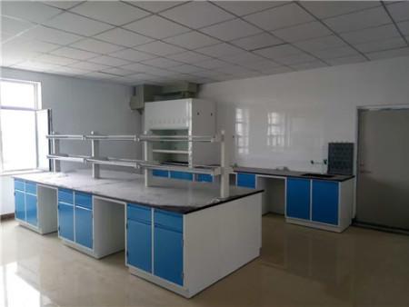 全鋼中央實驗台