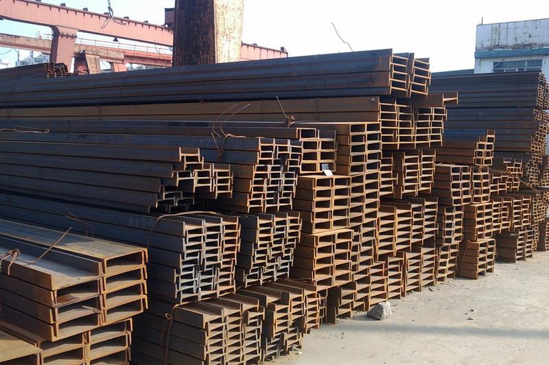 云南废旧槽钢回收