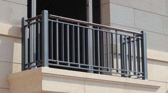 重庆护栏安装