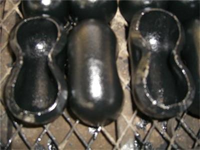 碳钢8字封头