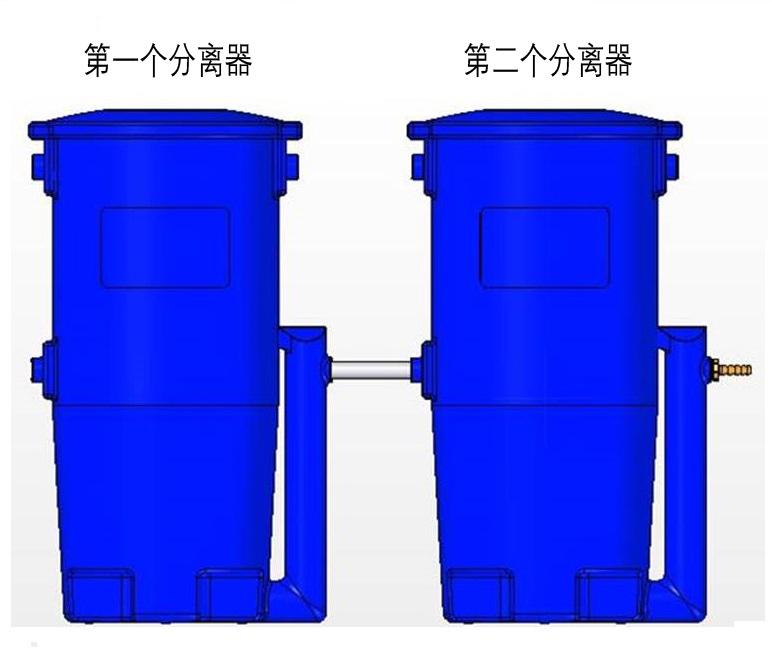 惠州废水分离