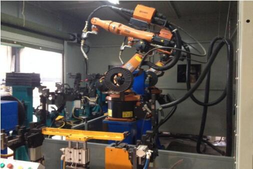 重庆机器人