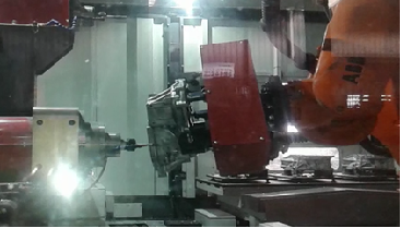 自动装配生产线