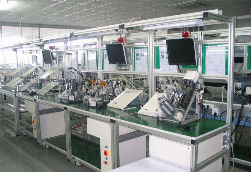 非标自动化设备厂家
