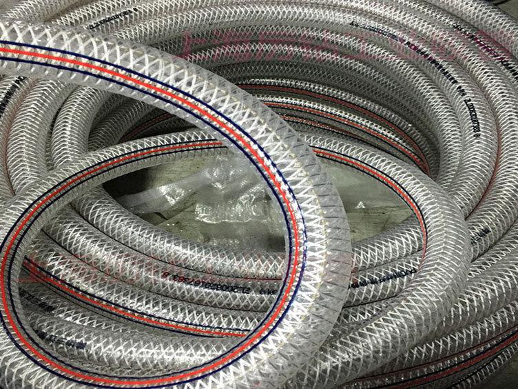 防静电输油软管