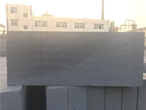 白银混凝土气砌块