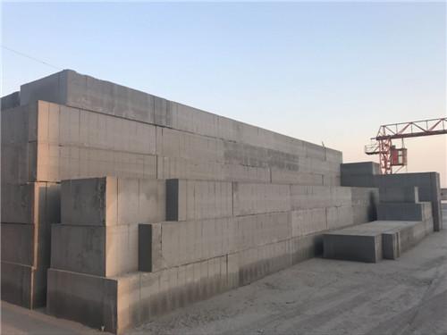 白银加气块砖厂