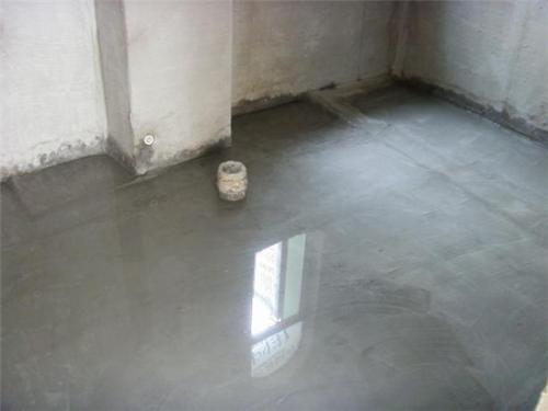 兰州地下室防水