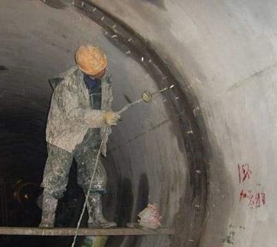兰州隧道堵漏