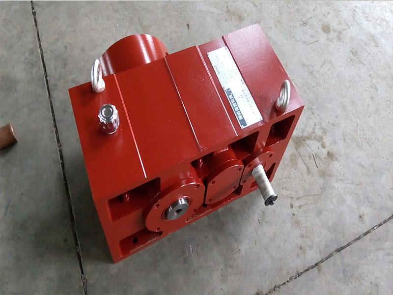 硬齿面齿轮箱ZLYJ133