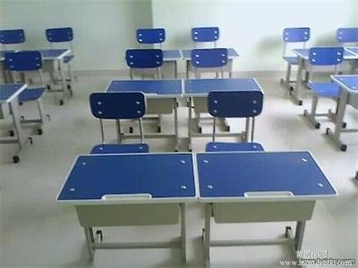 濮阳学生课桌椅厂家