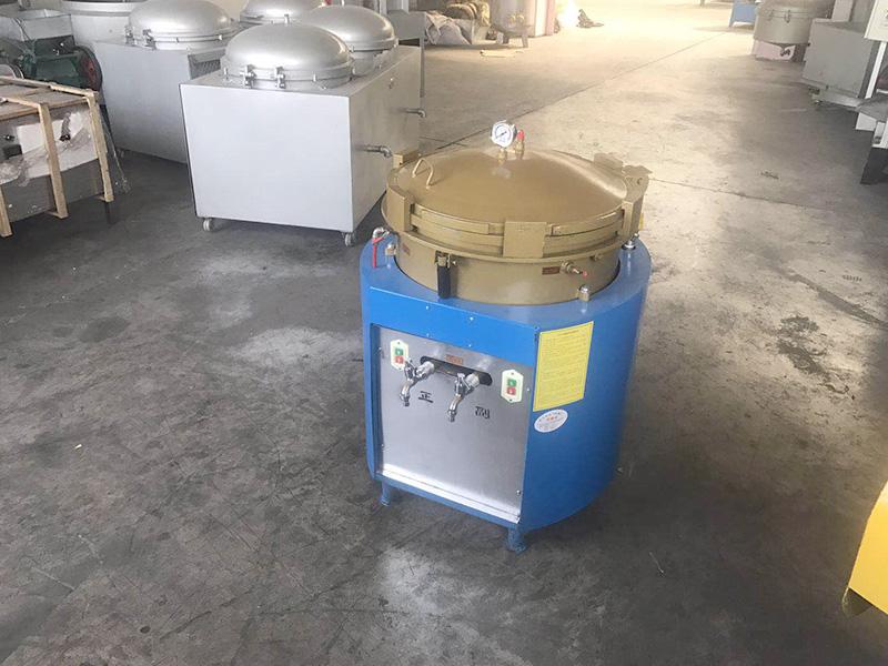 叶片滤油机