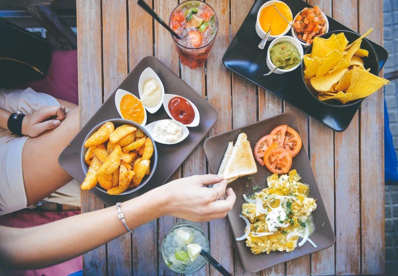 餐饮创业加盟