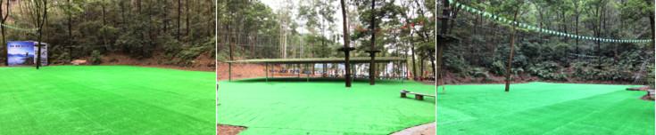 廣東拓展訓練基地