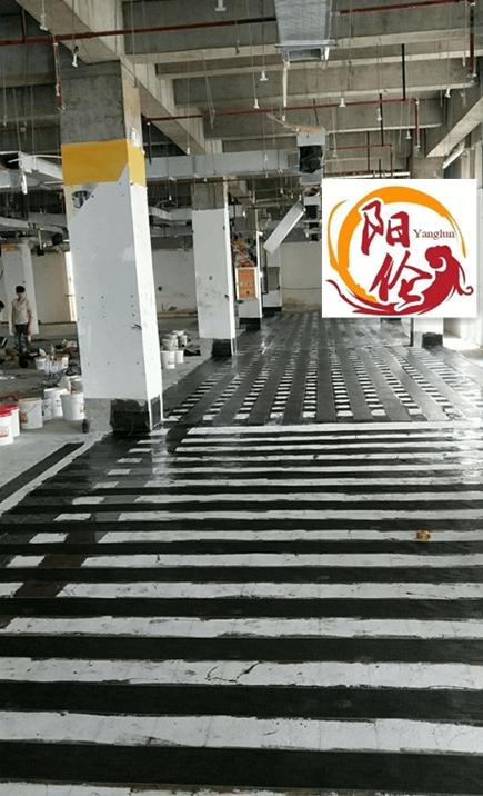 柳州碳纤维加固工程