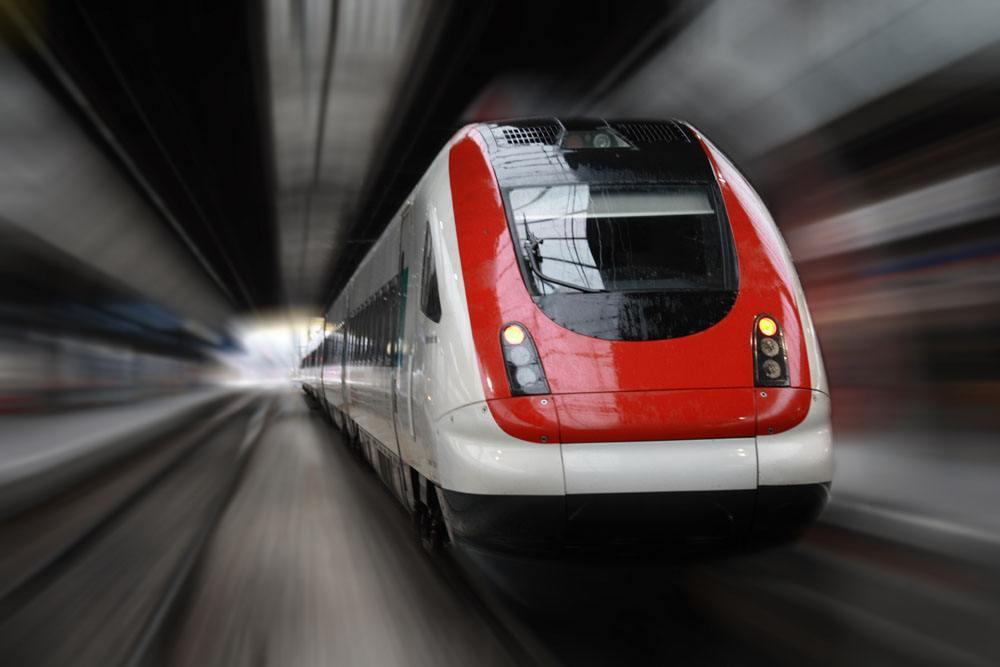 軌道交通運輸與管理