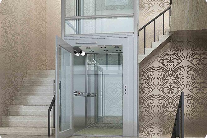 厦门加装电梯