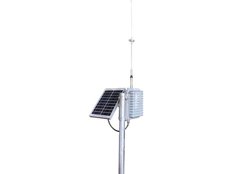 太阳能转发器