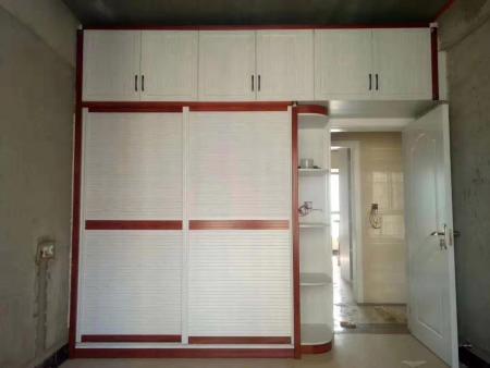 铝合金衣柜