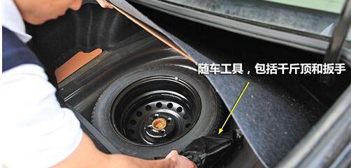 多少公里换轮胎,汽车换轮胎知识