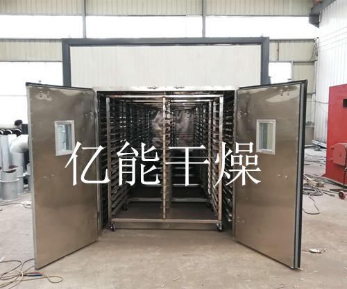 電加熱循環烘干箱
