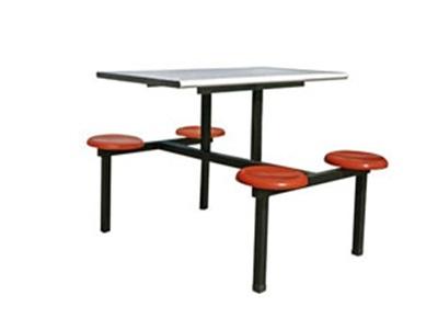 濮阳食堂餐桌椅