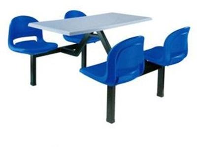 信阳员工餐桌椅